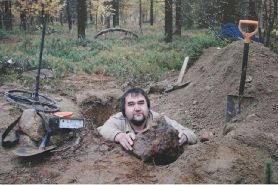 В Калининград привезут осколки метеорита из Челябинска - Новости Калининграда
