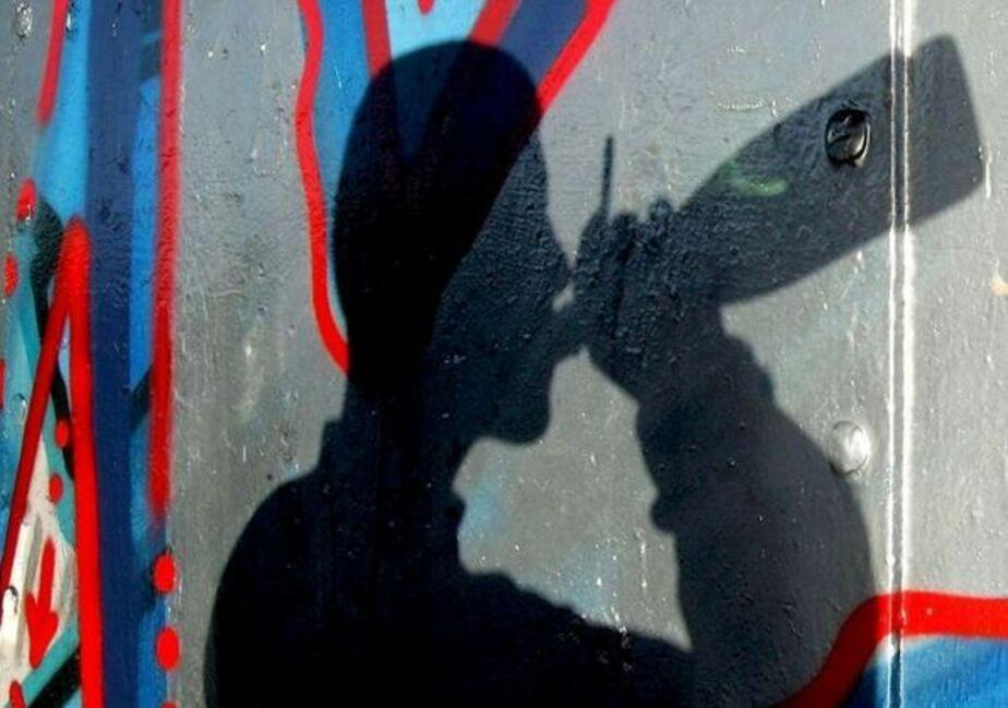 Четверо калининградцев грабили одиноких пьяных прохожих - Новости Калининграда