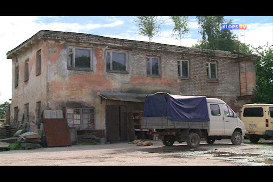 В Калининграде за 1 миллион евро продается военный городок - Новости Калининграда