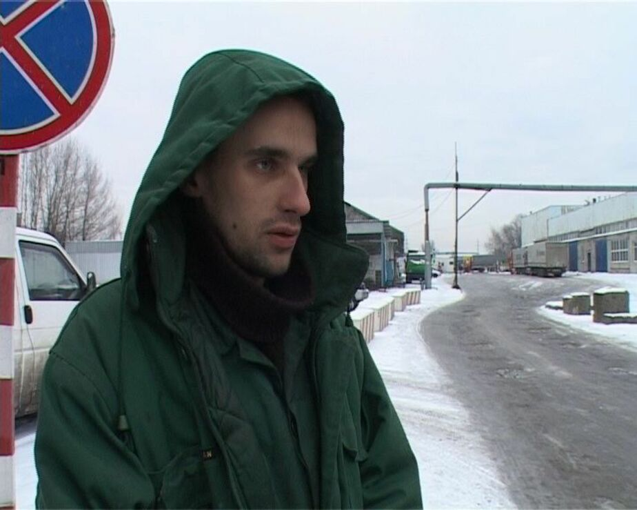 Избитый на ул. Нарвской пешеход пошел на мировую с водителем - Новости Калининграда