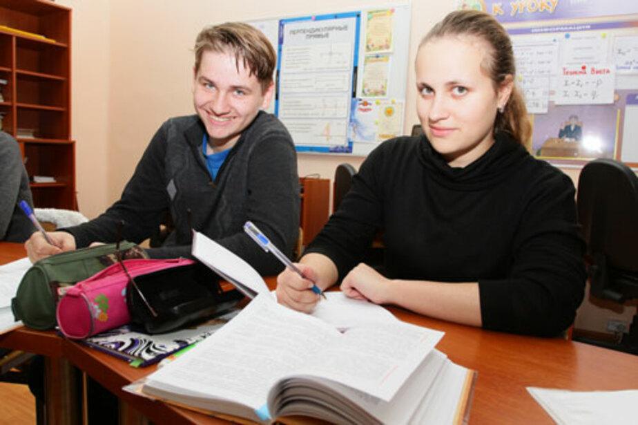 Ребятам с проблемами слуха зрители аплодировали стоя - Новости Калининграда