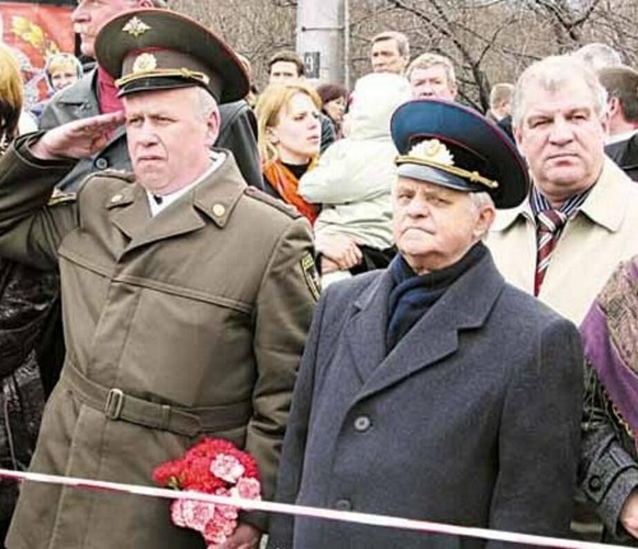 Пенсии: Размер выплат индивидуальный для каждого человека - Новости Калининграда