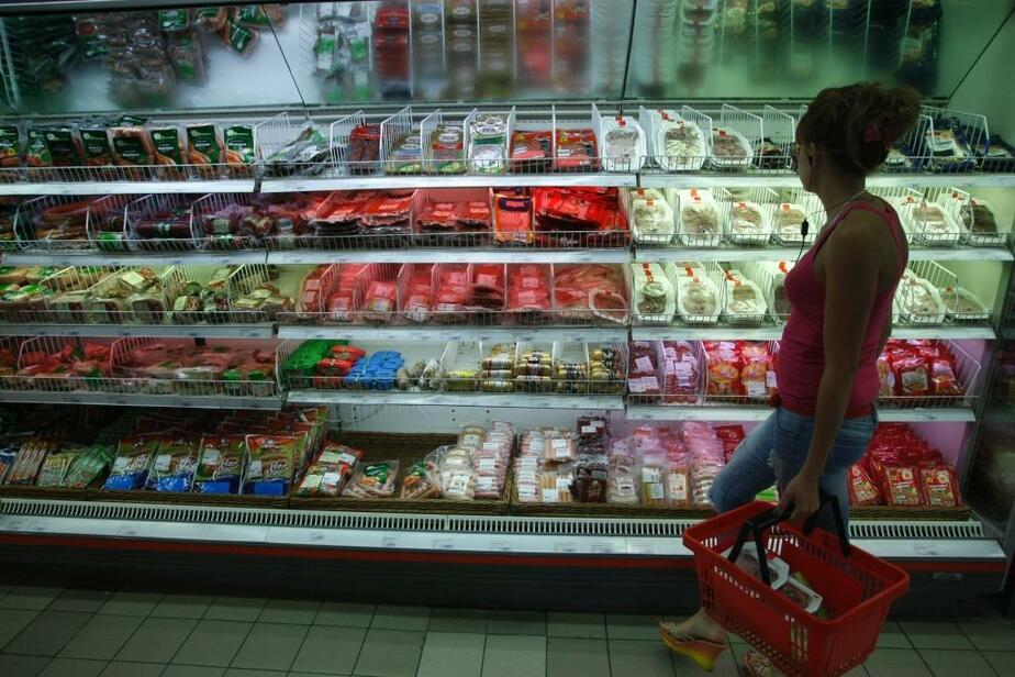 Калининградцы массово травятся некачественной продукцией из супермаркетов - Новости Калининграда
