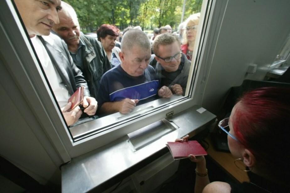 До Нового года оформить шенгенскую визу калининградцы уже не успеют - Новости Калининграда