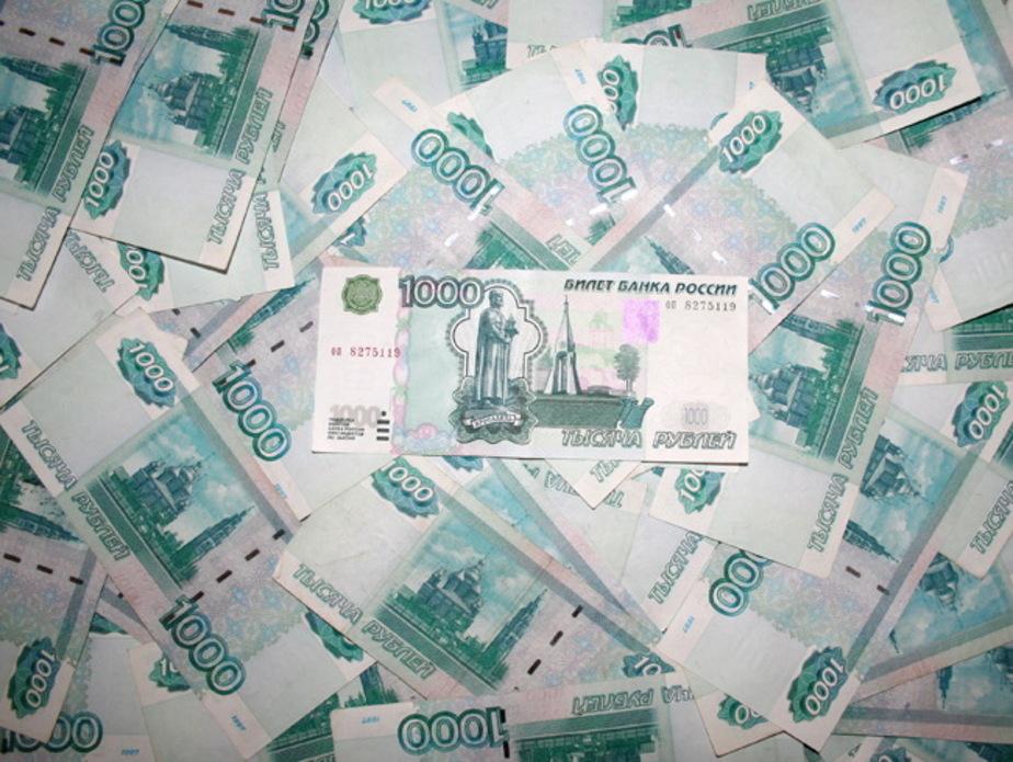 Детской облбольнице не дали отсрочку по выплате 5 млн- руб- родителям впавшего в кому малыша - Новости Калининграда