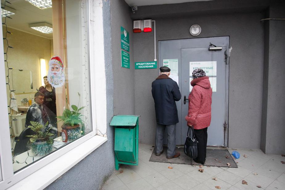 Задержаны четверо мужчин- ограбивших отделение Сбербанка в Калининграде