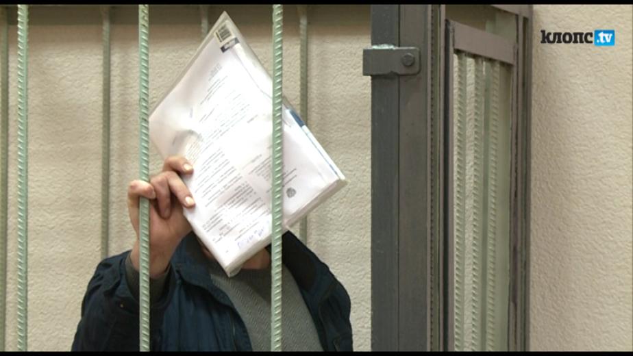 В Калининграде начался суд над похитителем 15-летней школьницы - Новости Калининграда