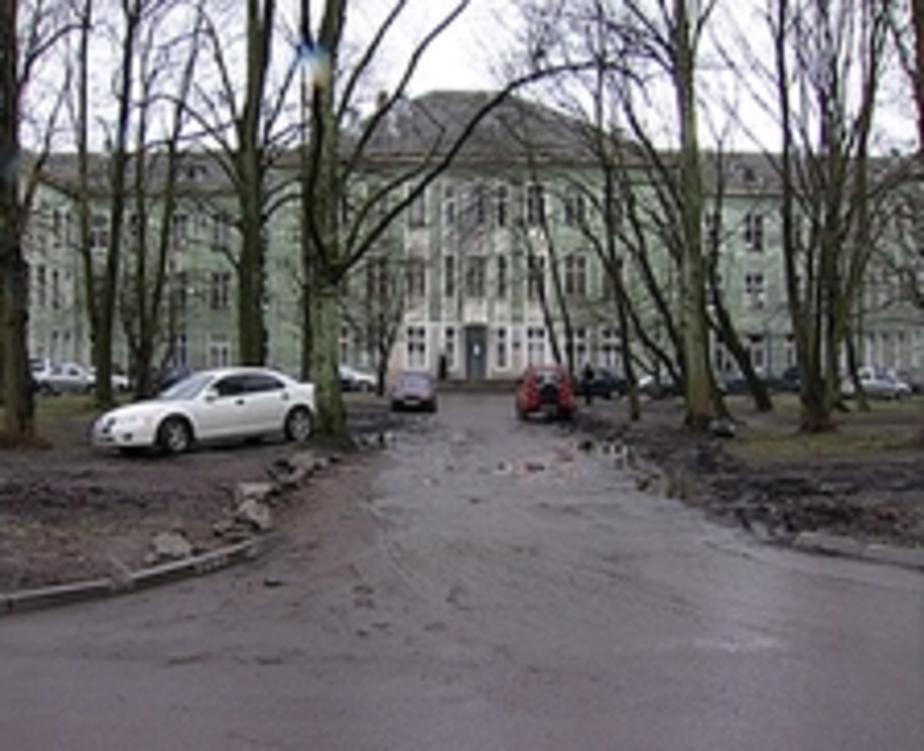 В калининградской областной психбольнице назначили нового главврача - Новости Калининграда