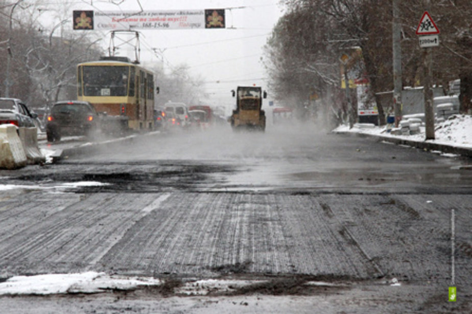 Власти Калининграда не успели в 2012 году отремонтировать дороги на 63 млн- - Новости Калининграда