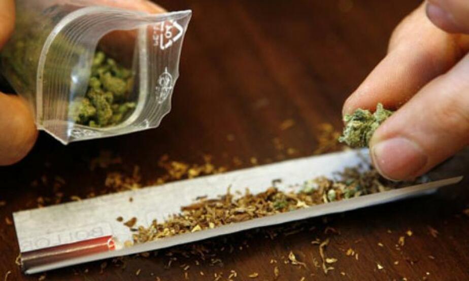 В Калининграде и Светлогорске задержали двух мужчин за продажу марихуаны - Новости Калининграда