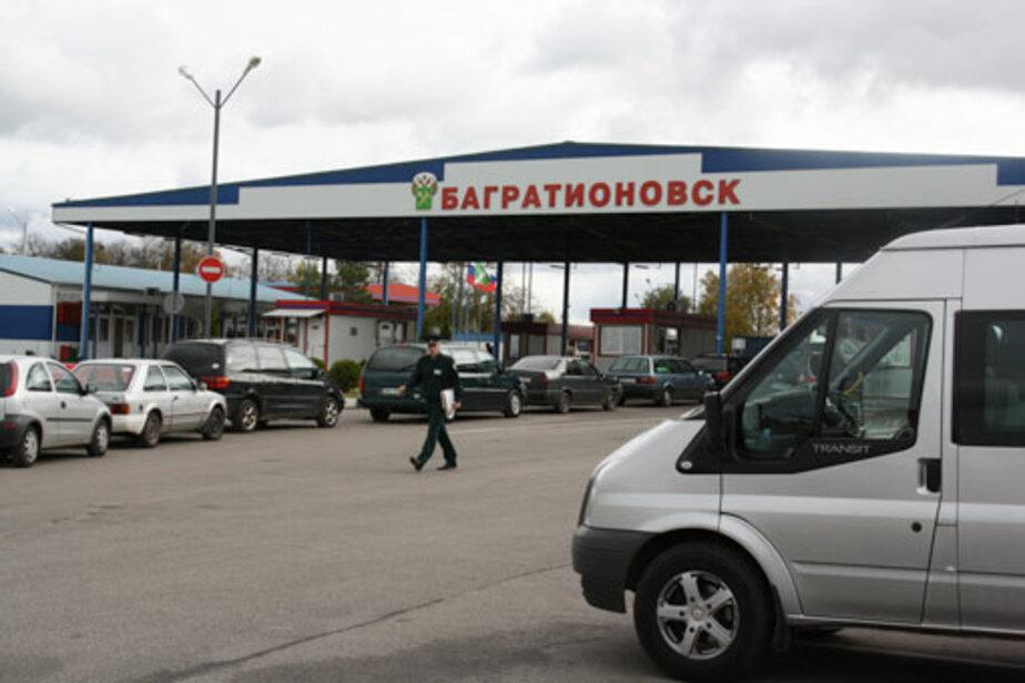 Поехать в Польшу станет еще дороже - Новости Калининграда