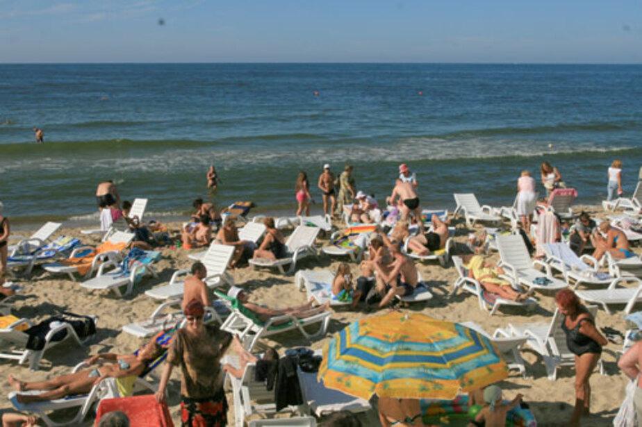 Губернатор пообещал Балтийску 2 миллиарда - Новости Калининграда