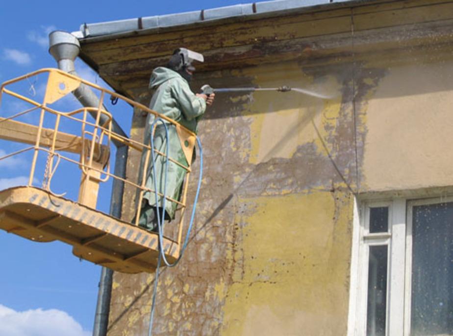 За 4 года калининградцы потратили на капремонт своих домов около 60 млн-