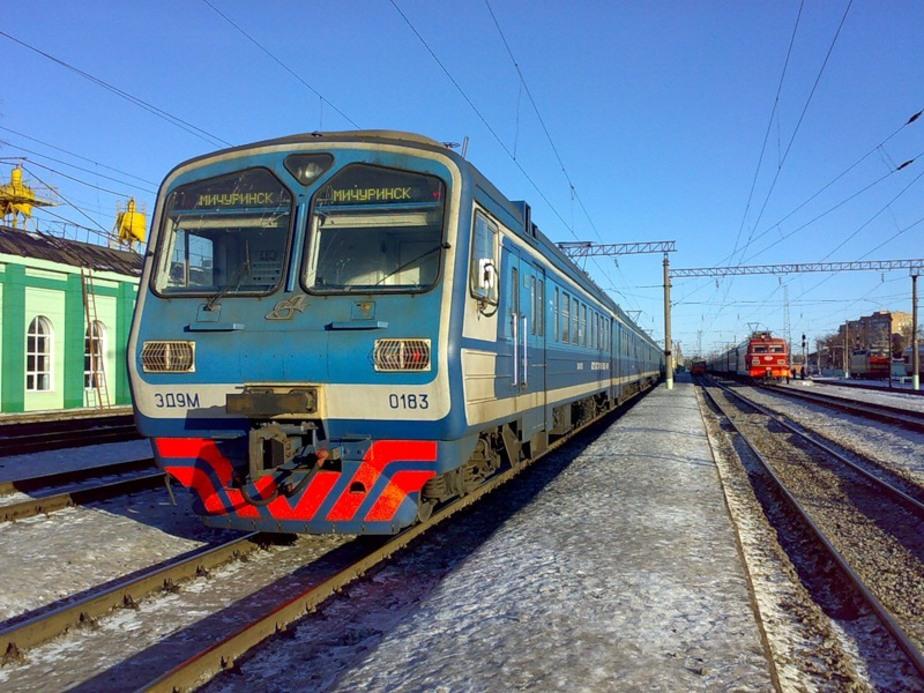 В Калининграде поезд насмерть сбил 13-летнего мальчика - Новости Калининграда