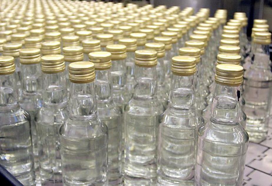 Эколог- От паленой водки в России людей гибнет на порядок больше- чем от облучения