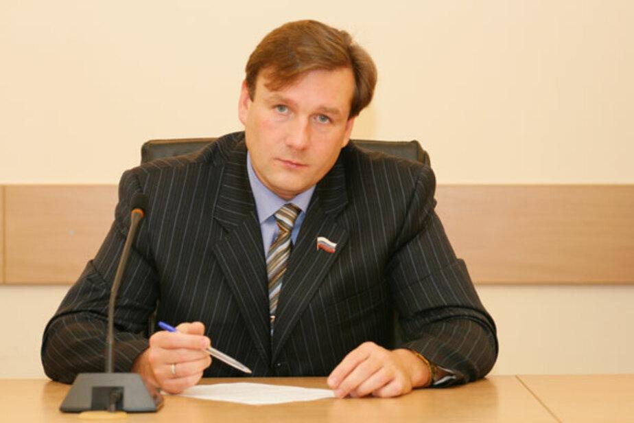 """Директор """"БалтАвтоЛайн"""" возглавил депутатскую комиссию по развитию дорожно-транспортного комплекса - Новости Калининграда"""