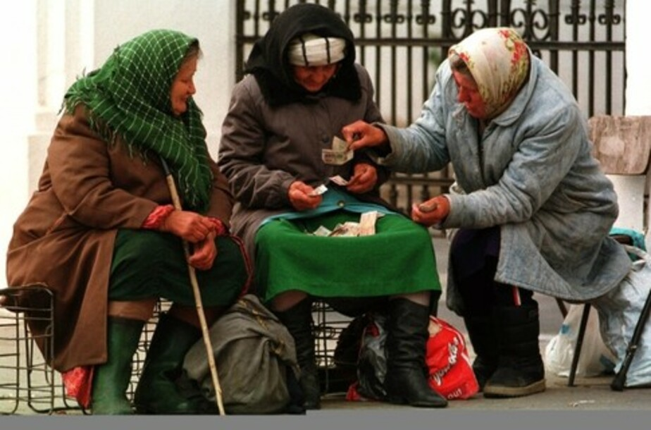 Соцопрос- 70- молодых калининградцев планируют работать на пенсии