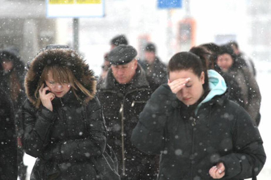 Весна начнется с 20 марта - Новости Калининграда