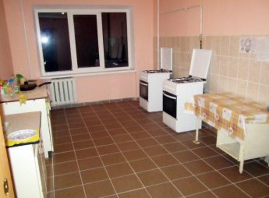 В Советске впервые за 30 лет отремонтировали общежитие - Новости Калининграда