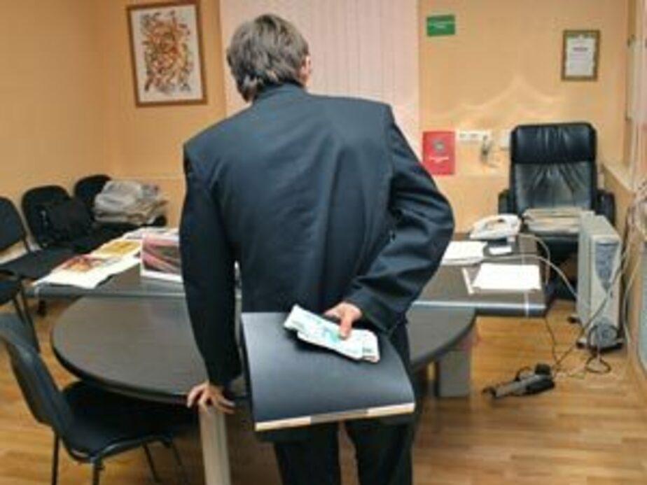 Калининградца будут судить за попытку подкупить таможенника - Новости Калининграда