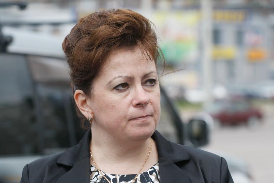 Светлана Мухомор проведет онлайн-конференцию в Фэйсбуке и Твиттере - Новости Калининграда