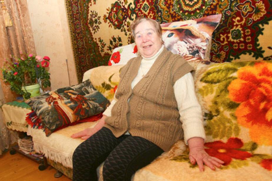 «Жалко,  муж не дожил до этого светлого дня» - Новости Калининграда
