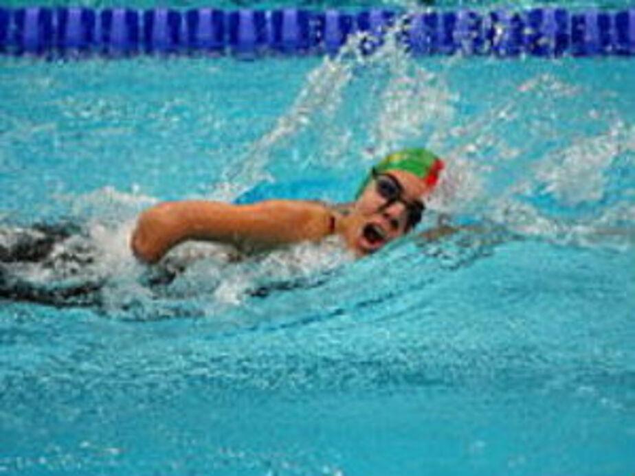 В Калининграде плавание опережает футбол по популярности - Новости Калининграда