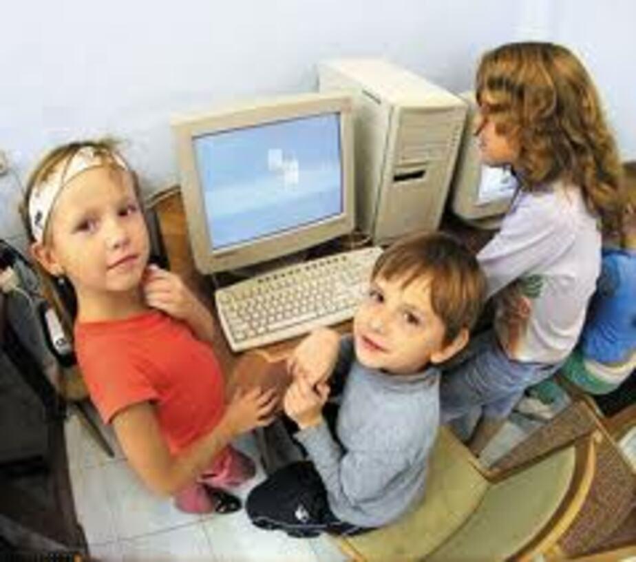 В Светлогорске открылась первая компьютерная школа для детей-сирот - Новости Калининграда