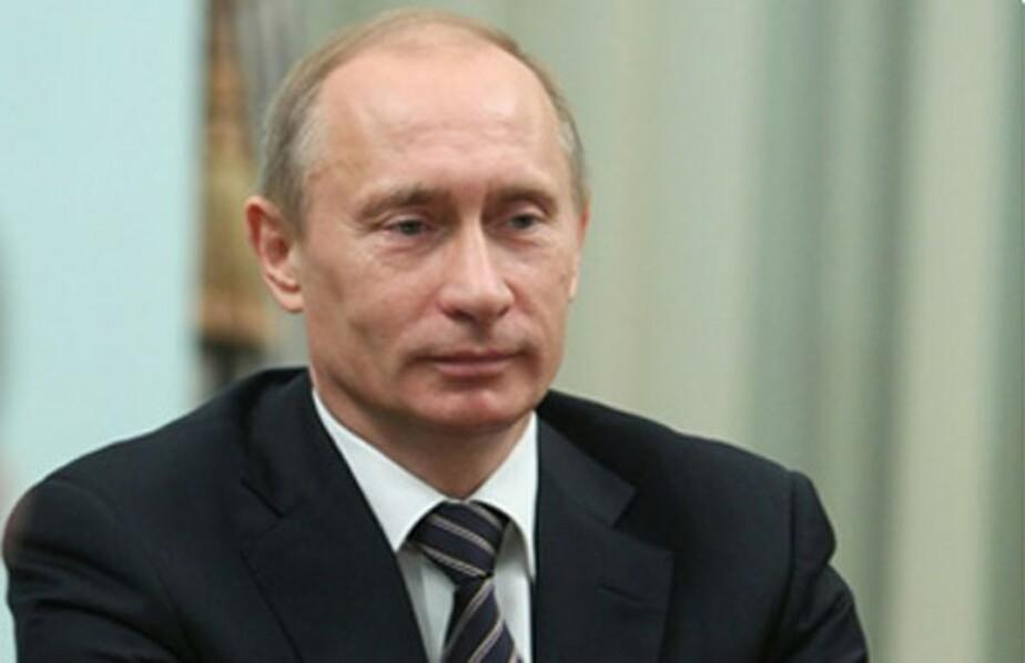 Путин- К концу десятилетия мы решим проблему бедности