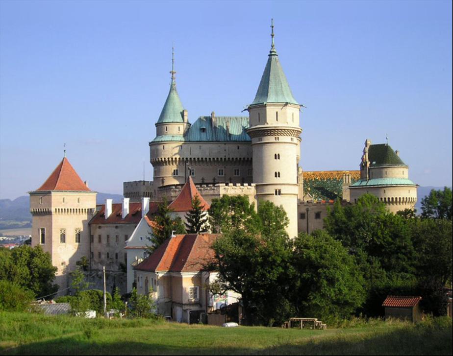 Отдых в Словакии - мультивиза- - Новости Калининграда