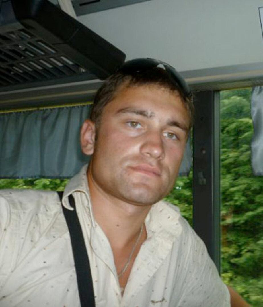 Пропавшего студента-медика нашли в реке - Новости Калининграда