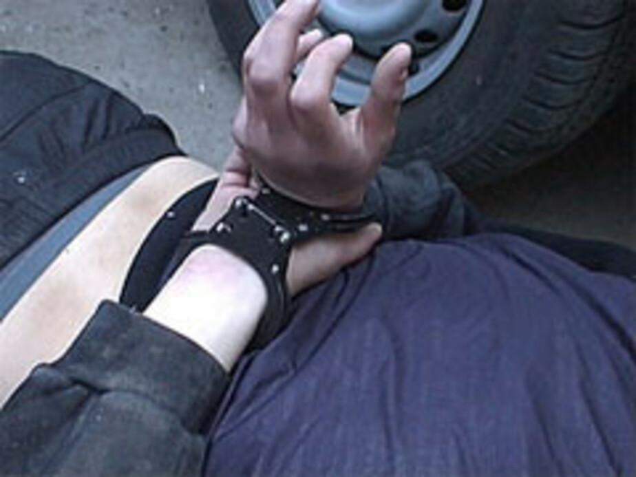 Калининградка помогла полиции задержать грабителя - Новости Калининграда