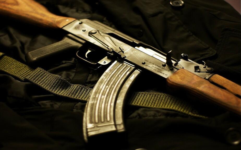 Из воинской части в Калининграде пропал автомат Калашникова - Новости Калининграда
