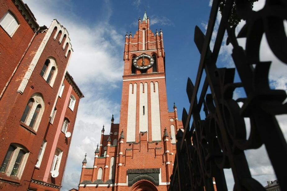 В Калининградской области установят 10 киосков для туристов -список мест- - Новости Калининграда
