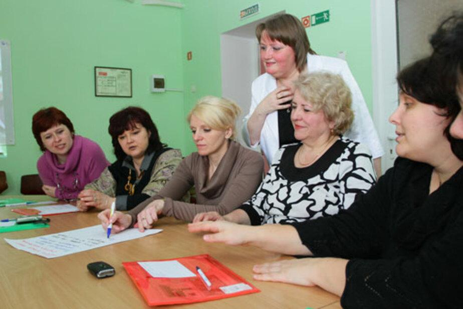 Школьные СМИ — средство развития и воспитания - Новости Калининграда