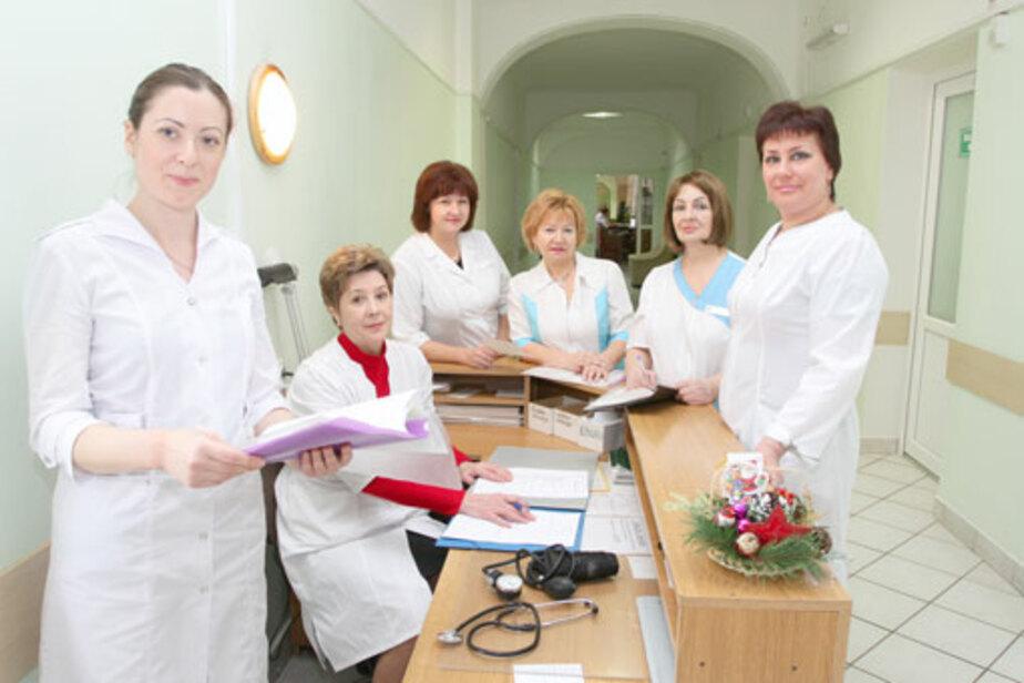 «За здоровьем приходите на Больничную» - Новости Калининграда
