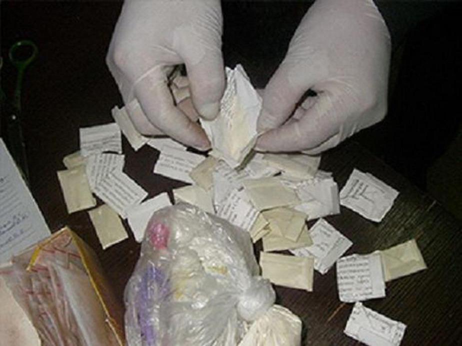 32-летняя гражданка Литвы получила 12 лет за контрабанду наркотиков - Новости Калининграда