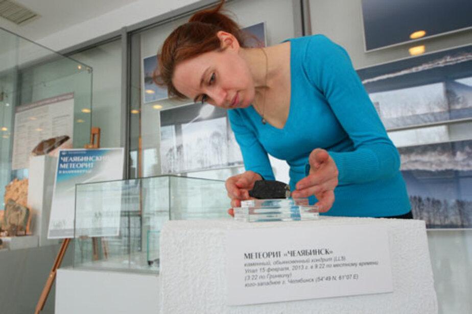 Пришелец – мелкой россыпью - Новости Калининграда