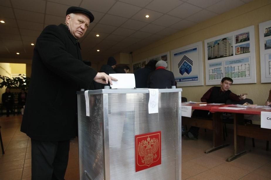 Калининградец подал в суд на избирательную комиссию за невыданный бюллетень - Новости Калининграда