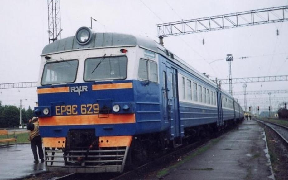 Часть пригородных электричек до Светлогорска и Балтийска отменяется - Новости Калининграда
