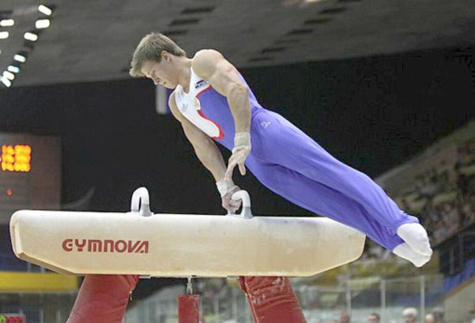 Вернулся в спорт, взял «золото» и вошел в сборную - Новости Калининграда