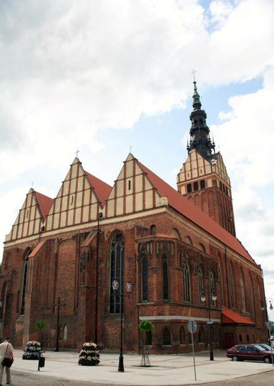 Эльблонг получил от ЕС 4 млн- злотых на реконструкцию Кафедрального собора св- Николая - Новости Калининграда