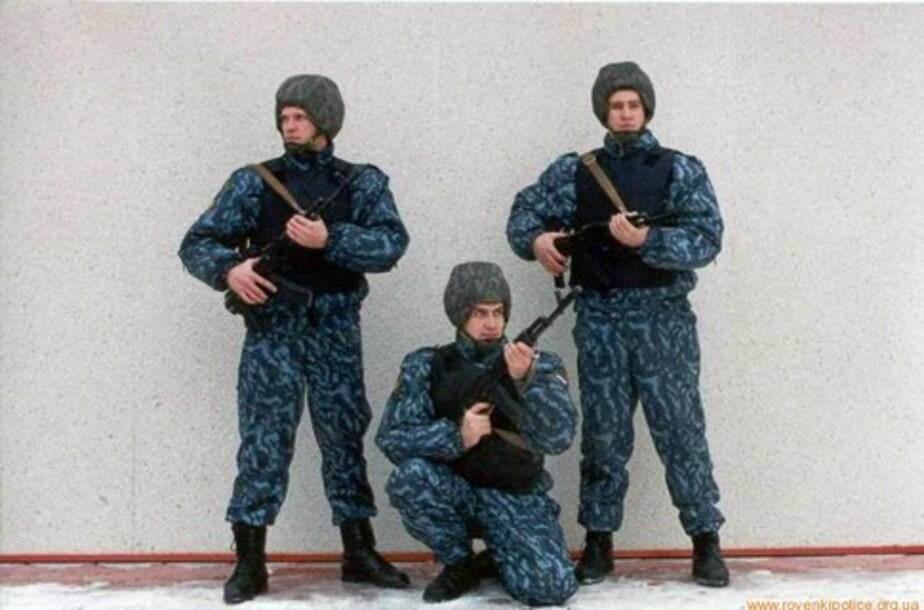 В Калининграде секьюрити начнут готовить профессионально - Новости Калининграда