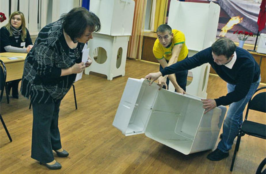 Следственный комитет проверяет факты подкупа калининградских избирателей на выборах - Новости Калининграда