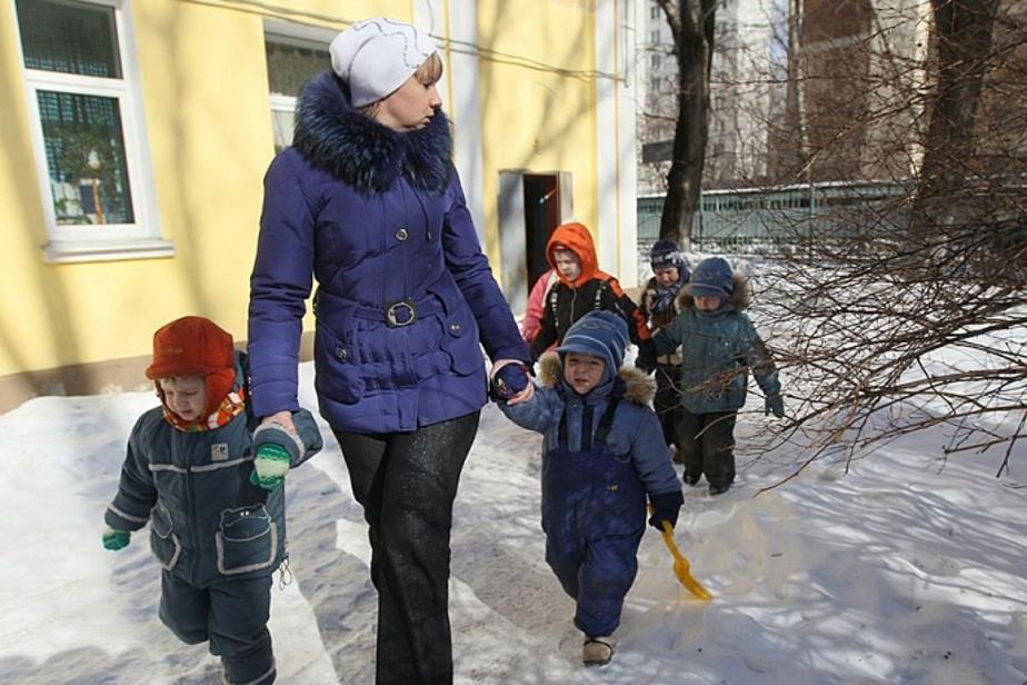 В Калининграде без отопления остались несколько домов и детсад - Новости Калининграда