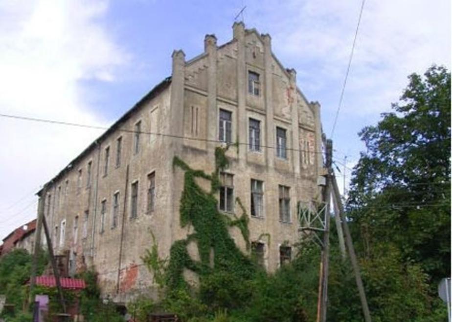 Чиновники Калининграда пожалели денег на замки Гурьевска и Черняховска - Новости Калининграда
