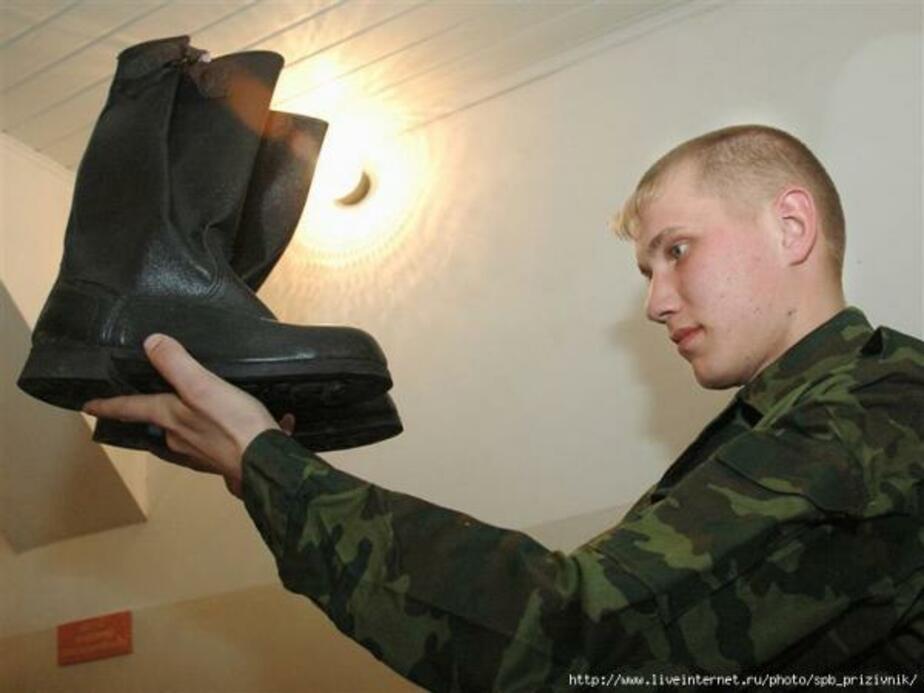 40 юношей из Зеленоградского района призовут на службу в весеннюю кампанию - Новости Калининграда