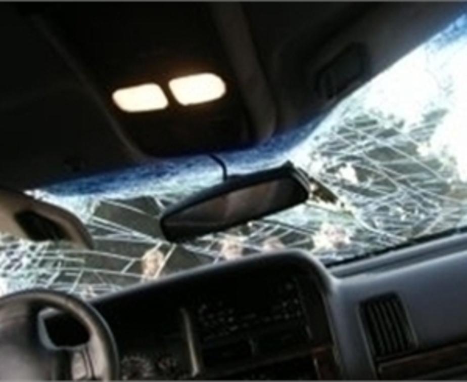 В Полесске пьяному водителю грозит 3 года за смерть пешехода - Новости Калининграда