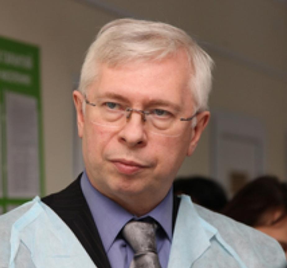 Бывший глава Минздрава Выговский стал заместителем главврача Кардиоцентра - Новости Калининграда