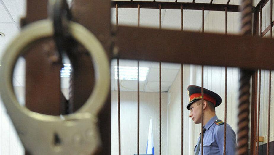С начала года более 180 калининградцев были арестованы за неуплату штрафов - Новости Калининграда